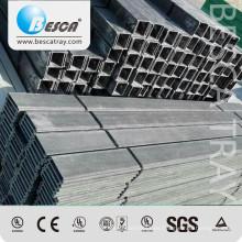 Canalizaciones de cables de aluminio (UL, IEC, SGS y CE)