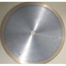 Diamant-Sägeblatt für Glas / Glas-Diamant-Schneidrad