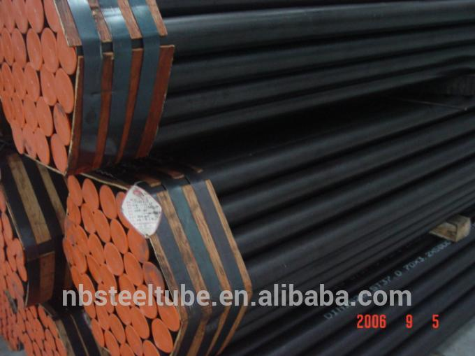 octagonal steel tube