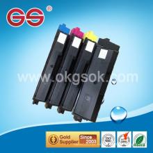 China fabricante Cartucho de tóner de copiadora TK 592K / Y / C / M para Kyocera
