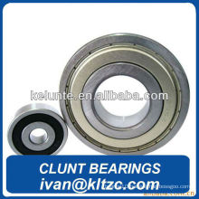 zwz bearing deep groove inch ball bearing 1604