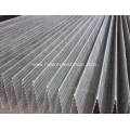 Fiberglass Plisse Insect Screen