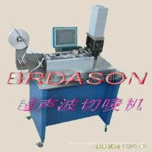 Máquina de corte de marca ultra-sônica automática