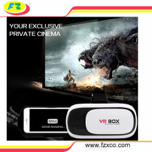 2016 Hot jual 3D Headset VR Box