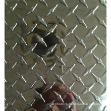 Aluminiumprofilblech