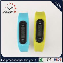 Herrenuhr mit Armbanduhr Digitaluhren (DC-002)