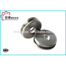 Hot sale stainless steel machining part, aluminum machining parts, titanium machining parts