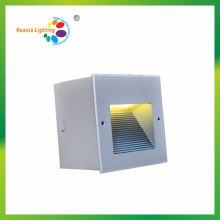 Luz de paso empotrada LED de calidad superior IP65