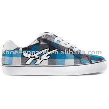 Lady Canvas Chaussures