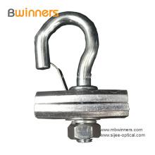 Pince de serrage en acier inoxydable Q