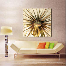 Brillante moderne Stillleben-Blumen-Ölgemälde