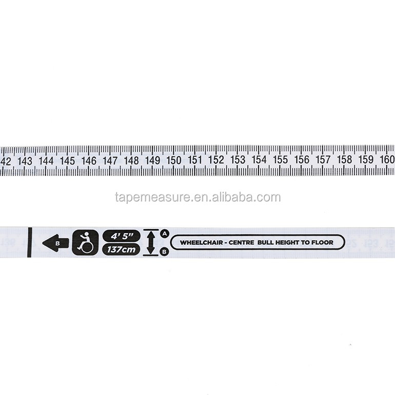 New Invention Perfect Measuring Tool 3Meter Round Reading Tape Measurements For Set Up Dartboard