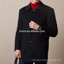 16STC8201 Men Winter Cashmere Coat