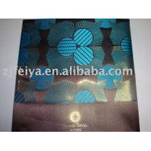 Cravate tête, tissu africain, accessoire de mode africaine