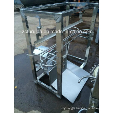 New Poultry Heads Cutting Machine for Poultry Slaughter