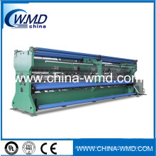 SROA single needle raschel warp knitting machine can weave kinds net