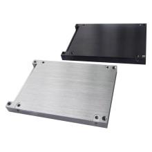 Moldeo por inyección profesional / Prototipo rápido / Molde plástico (LW-03666)