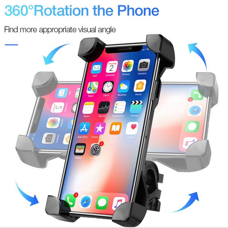 Scooter Phone Holder 11