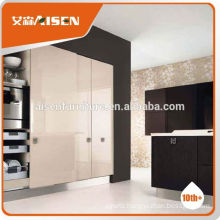 The best choice factory directly prefab kitchen cupboard for Europe market