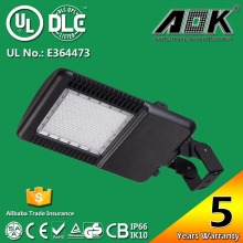 UL Dlc SAA Парковочное место Светодиодная лампа 1000W HPS Замена, светодиодная область света с 130lm / W