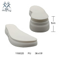 PU Outsole For Making Sandals