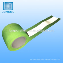 fluorescent reflective textiles webbing fabric tape material