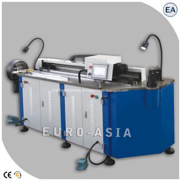 Máquina dobradeira CNC para barra de cobre 3D GJCNC-CBG