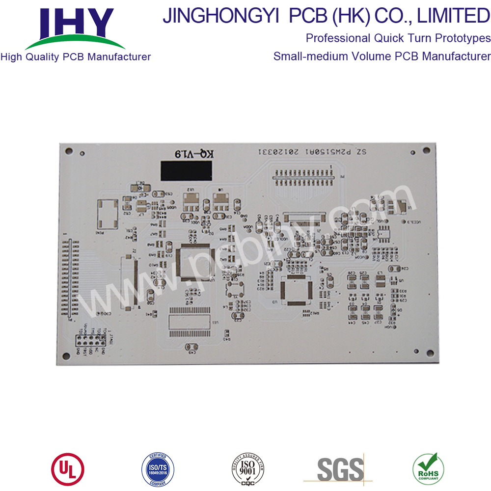 Double Sided MCPCB