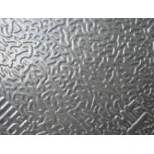 Aluminum Embossed Sheet and Coil