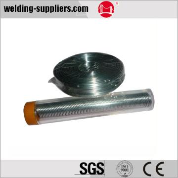 PWB y el LED de baja temperatura alambre soldadura libre de plomo
