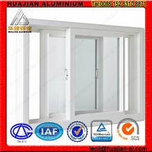Profils d'extrusion d'aluminium pour fenêtres et portes