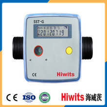 Remote Electromagnetic Flowmeters/Heat Meter with RS485