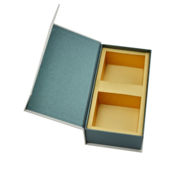 Buku Mewah Shaped Tea Bags Gift Box Wholesale