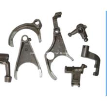 Precision Steel Casting