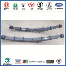 DongFeng truck Rear Leaf Spring