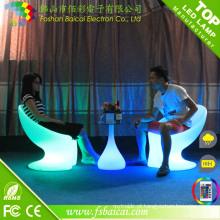 Wholesale moderna cadeira de LED