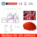 Whole Plant Chili Powder Production Line for India 01
