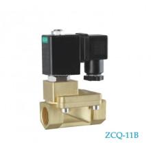 Válvula solenoide cortadora de plasma AC12V 24V