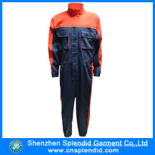 2016 Fr High Visibility Safety Reflective Tape Engineering Uniform with Competitive Price