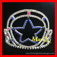 Shinning Star pageant tiara