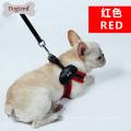 Chine usine confortable fit V style harnais de chien laisse Eco-friendly animal de compagnie facile harnais de marche