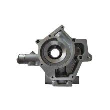 custom aluminium parts with cold forging process