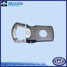 Différentes pièces de moulage sous pression en aluminium