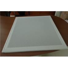 600*600mm Aluminium Perforated False Ceiling Tiles/Panels