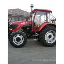 90HP 95HP 2WD 4WD Farm Wheel Tractor / Farming Tractor / Tractors / Agricultural Tractor (DQ900)