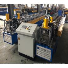 shutter door frame automatic roll forming machine European standard