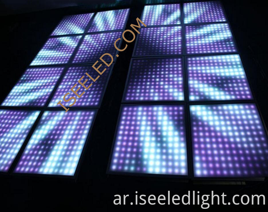 Disco Panel Light