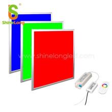 rgb LED-Panel Licht CE ROHS zertifiziert 600x600