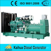 1000KVA All Power Generator