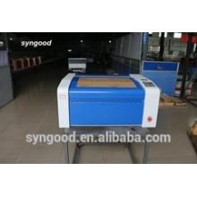 Machine de gravure laser Syngood SG5030-35W 500 * 300mm